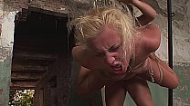 Angelic Diamond gets extreme domination and pai...