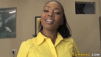 Watch Ebony_Anita_Peida_Receives_Facial_Cumshot_After_Group_Sex preview
