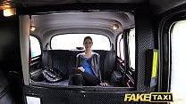 Watch Fake Taxi Russian hairy pussy natural tits preview
