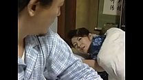 Watch Japanese mom fuck son after husband go to work preview