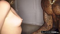 BLACKEDRAW 4 Girls In OUTSTANDING Interracial Gang bang Thumbnail