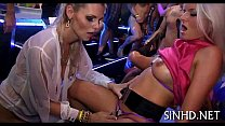 Watch Erotic and explosive swinger parties preview