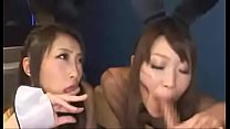 Watch Japanese Teens Blowjob preview