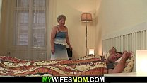 Watch He fucks mother in law preview