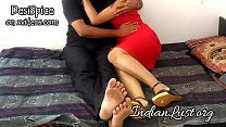 Watch Desperate Indian Bhabhi Riding On Lovers Dick preview