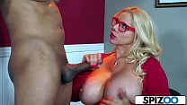 Karen_Fisher_is_punished_by_a_monster_cock,_bubble_butt_and_big_tits Thumbnail