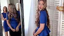 Do you like your Mommy licks you gently? - Mona Wales and Allie Eve Knox Thumbnail