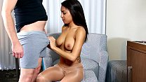 Hot ebony soft hands: Petite and young Amateur ...