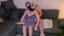 50 YO MILF PAINFUL ANAL SEX, FACE SITTING AND CUM IN MOUTH F
