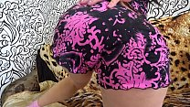 Mature mother and young daughter fuck with a st...