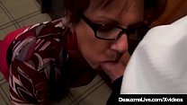 Watch teen boy scat asian lick ass 3gp video - Super heroin cougar deauxma strapon_fucks hot evil scientist dr. focker who plans to take over the world! busty deauxma's super powers are too much for dr. focker & they end up in bed instead! sex comedy at its best! preview