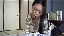 Watch Japanese old man and not his daughter in law the nurse preview