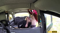 Fake Taxi Hot Babe Holly Kiss Spreads her Legs ...