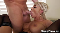 Watch Horny mom anal fucking preview