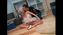 Watch flexi skinny ballerina sex preview