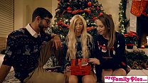 Watch My Family Pies - Horny Sisters Get Brothers Cock For Xmas S1:E2 preview