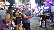 Street Hookers in Thailand's Red Light District!