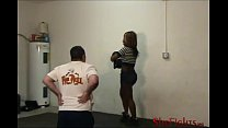 A Domination Session - Painful Punishment for t...
