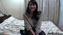 Japanese Step Daughter Blowing The Dick In The ...