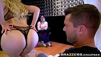 Brazzers - Big Butts Like It Big - (Kagney Linn) (Karter Ramon) - Dont Touch Her's Thumb