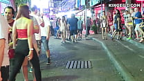 Thailand's Red Light District (Better Than Bang...