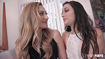 Alexa Grace and Georgia Jones are two old but n...