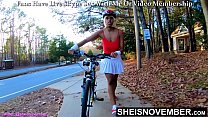 A Bike Ride With Male Best Friend Turn Into Che...