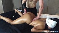 Big Ass 20yo asian CHOKED during real massage.. SQUIRT! ««Got Squirt? Go to HunkHands.com and make ANY girl squirt... TONIGHT!»» Thumbnail