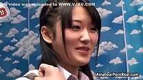 Asian Japanese Teen Porn Game Girl Sucked And F...