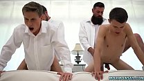 Watch Naked_men_group_sex_gangbang_long__gay_sucking_dick_and_fingering_the_other_guys_ass preview