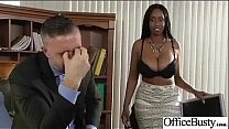 (codi bryant) Horny Busty Office Girl Enjoy Hard Sex Action mov-08