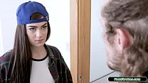 Tomboy stepsis wants to prove her stepbro shes ...