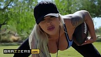 www.brazzers.xxx/gift  - copy and watch full Nina Elle video's Thumb