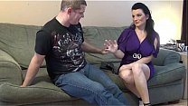 Watch Stacy Ray 04 - hot busty stepmom want facial from her son preview