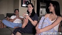 s. Foster Dad Fucked By Daughter