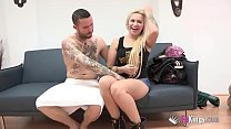 Nerea the MILF was on the drydock for a long ti...