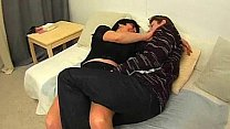 Watch Mature mother seduced preview