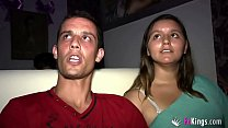 A great orgy in a Spanish swinger club with Tom...