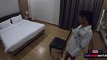 Asian teen GF dances for him before he fed her ...