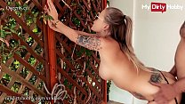 MyDirtyHobby-German amateur babe with gorgeous ...