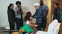 www.brazzers.xxx/gift  - copy and watch full Gia Paige video's Thumb