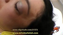 Watch Spit and Kisses - Mature and young girl dirty moment. preview