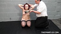 Isabel Deans filthy bizarre humiliation and gro...