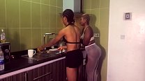 KingTblak and Maami igbagbo Porn Video Preview Thumbnail