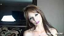 Watch Canada's Dirtiest MILF shows you all about pegging - fucking a guy in the ass with a strap on and anal beads until he cums. Meet Shanda on_Saturdays_at her official site! preview