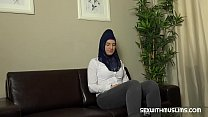 Marry is Slovak Muslim girl, who likes to fuck....
