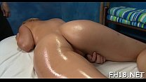 Watch Her snatch and ass gangbanged preview