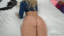 Smart and sexy MILF Ashley Fires fucked hard by...