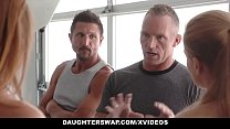 Watch Fucking Our Dads To Get what we want preview