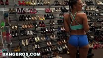 BANGBROS - Behind The Scenes with Rachel Starr Working Out and Getting Ready's Thumb